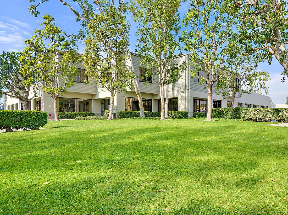 Hoover Business Park - 7643-7725 Garden Grove Boulevard & 12600 ...