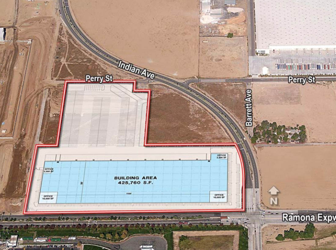 Ramona Expressway & Indian Avenue, Perris, CA | AvailableNow com