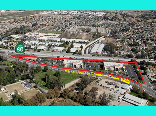 LAKE ELSINORE TOWN CENTER - 32241-32295 Mission Trail Road, Lake