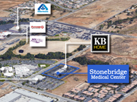 Foothill Business Park - 20321-20381 Lake Forest Drive, Lake Forest