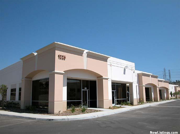 Talega corporate center 1211 puerta del sol san for Parking puerta del sol